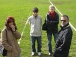 Punktspiel gegen Kirchdorf am 29. April 2006_1