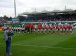 E-Jugend bei beim Länderspiel der U21 Deutschland-Irland_10