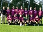 Alte Herrenmannschaft 2007/2008_1