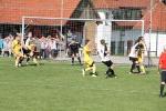 Spiel gegen Saal am 3. Oktober 2011_25