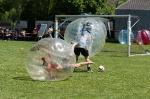50 Jahre SCM - Bubble Soccer Turnier_29