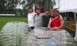 Bubble Soccer Turneier des SC Mitterfecking_3