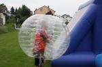 Bubble Soccer Turneier des SC Mitterfecking_6